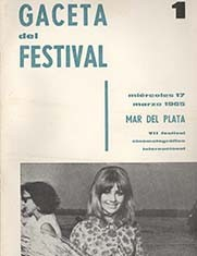 8º Edición (1965)