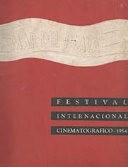 1º Edición (1954)