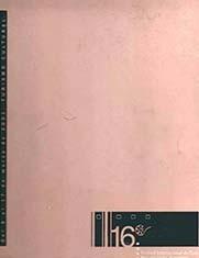 16º Edición (2001)