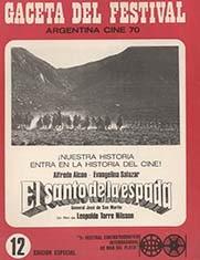 11º Edición (1970)