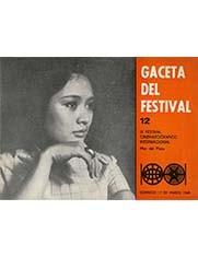 10º Edición (1968)