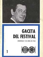 7º Edición (1964)