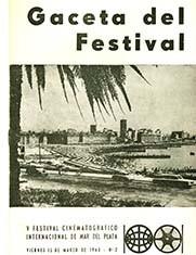 6º Edición (1963)